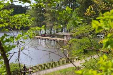 Umstead Lake